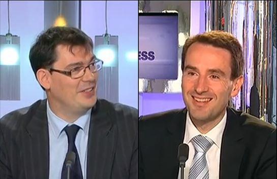 Construire sa retraite | Alexandre Bruney et Gaetan Lefebvre