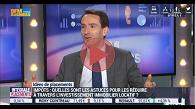 immobilier locatif payer moins d'impôts - interview BFM Business