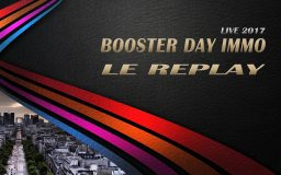 Replay Booster Day Immo Live 2017